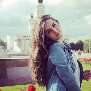 Rigina Grigoryan