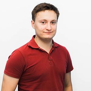 Московцев Максим Витальевич
