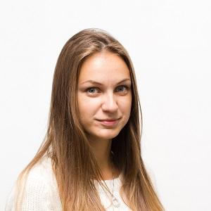 Виговская Елизавета Олеговна